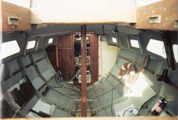 Document sans titre for Peinture interieur bateau